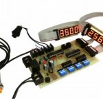 Tachometer เครื่องวัดความเร็วสิ่งประดิษฐ์รูปแบบใหม่ด้วยระบบดิจิตอล