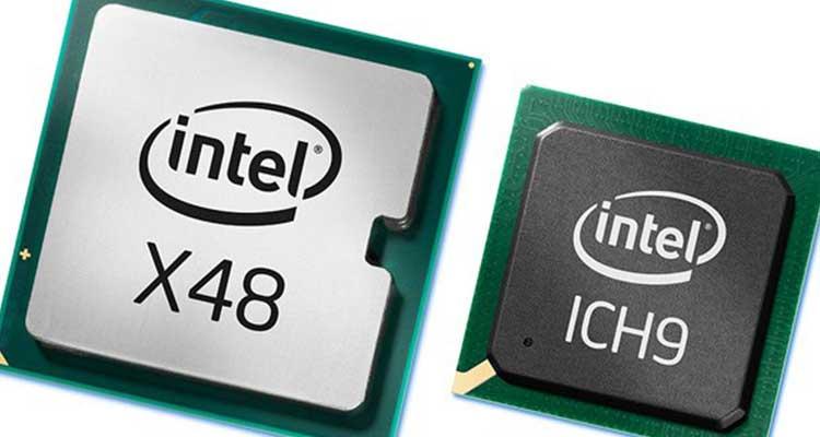 การเลือกใช้ chipset ให้เหมาะสมกับเครื่องคอมพิวเตอร์