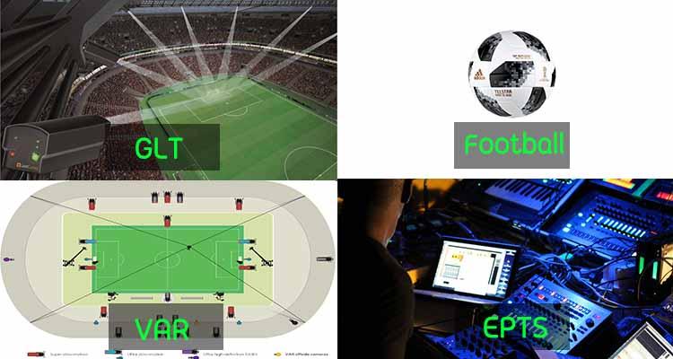 GLT VAR FOOTBALL