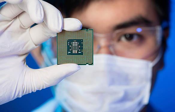 เกี่ยวกับ Synergy Semiconductor